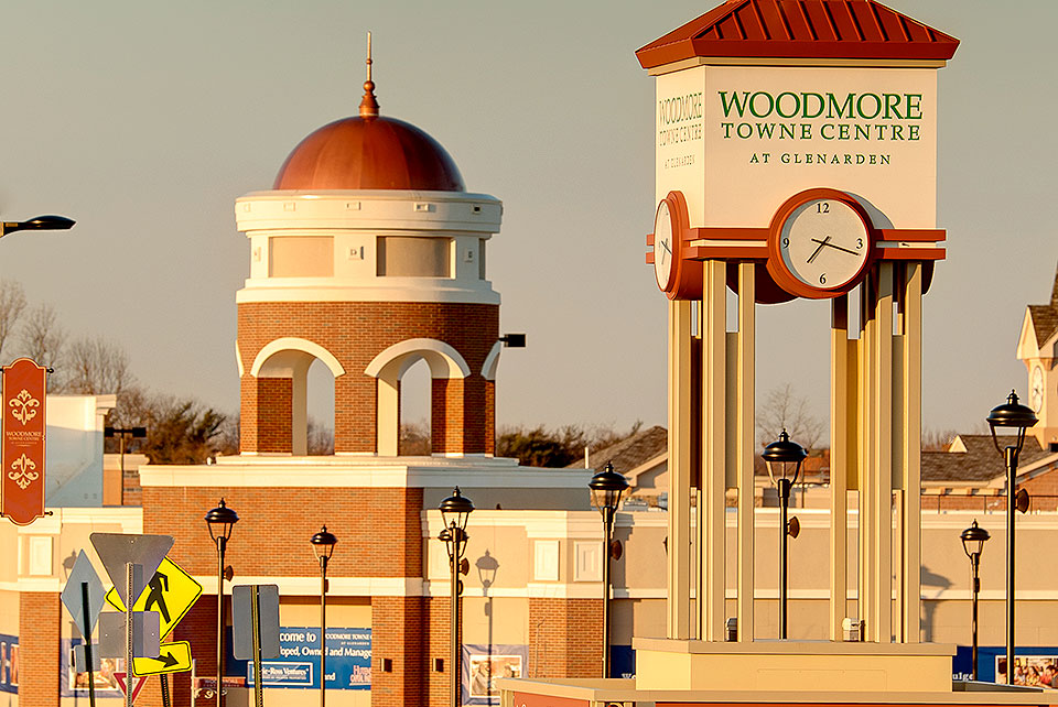 Woodmore Towne Centre